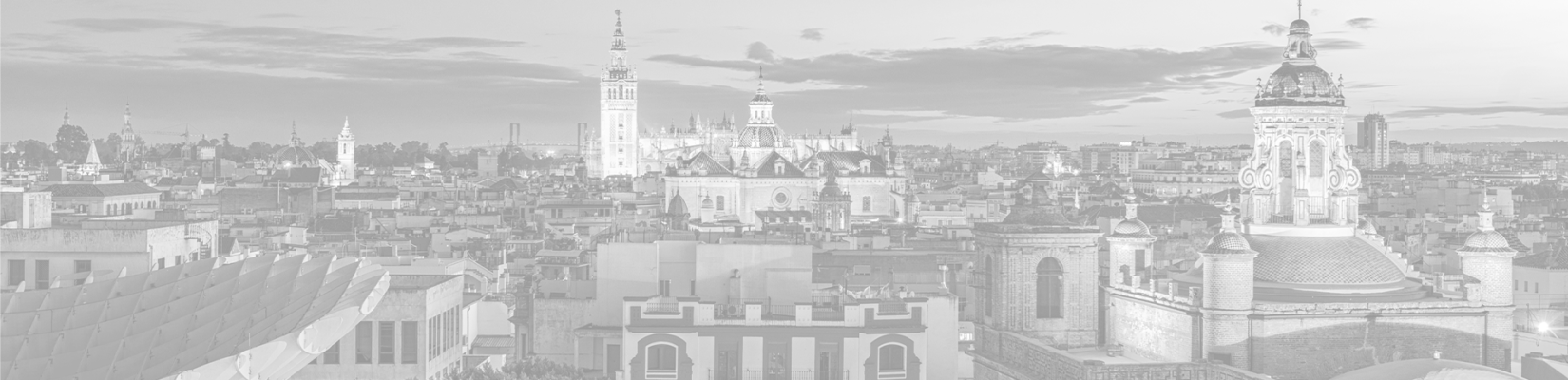 Transparent-Gray Background of City in Spain - BluJay Customs Management